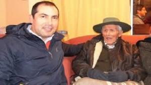 Alcalde Hualañe